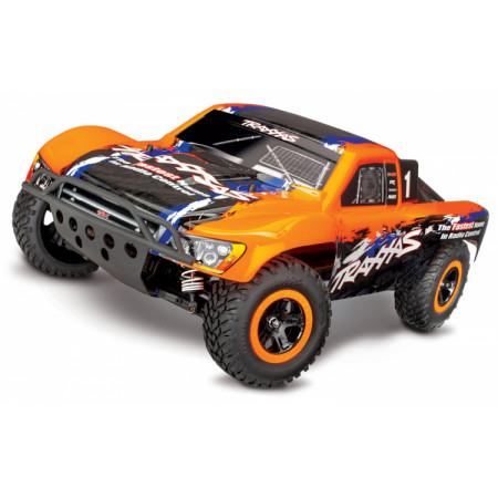 Slash 4x4 VXL RTR TQi TSM Orange - Utan Batteri & Laddare