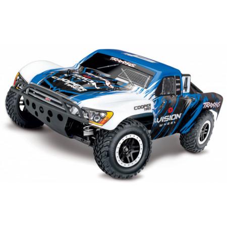 Slash 4x4 VXL RTR TQi TSM Vision - Utan Batteri & Laddare
