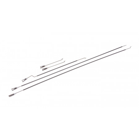 Pushrod Set: Apprentice S 15e RTF