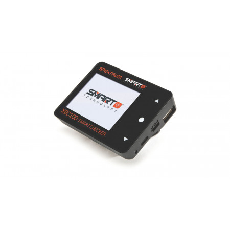 XBC100 Smart Battery Checker & Servo Driver