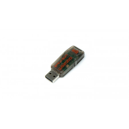 WS2000 Wireless Simulator USB Dongle