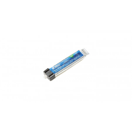 200mAh 1S 3.7V 45C LiPo Battery: Ultra-Micro