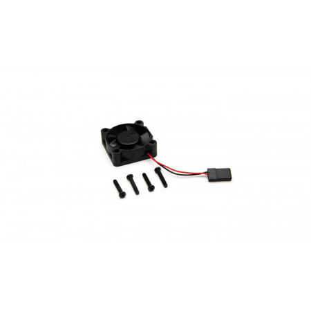 Replacement Cooling Fan: Firma Smart 130A ESC