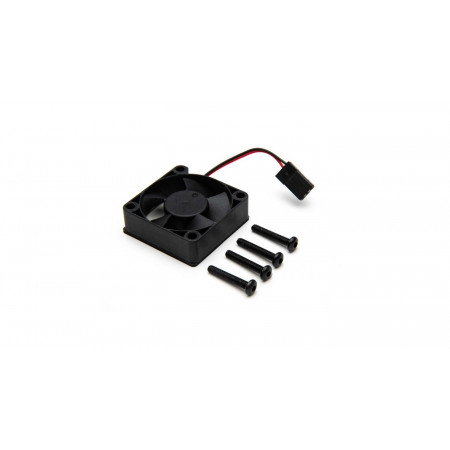 Replacement Cooling Fan: Firma Smart 160A ESC