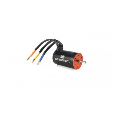 Firma Brushless Motor, 3150Kv: 4mm Bullet