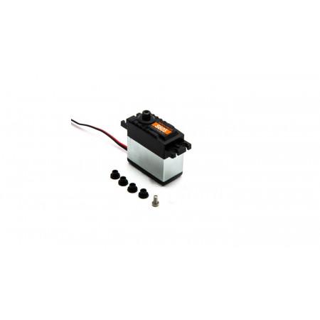 S605 Analog Waterproof 9KG Surface Servo, 23T