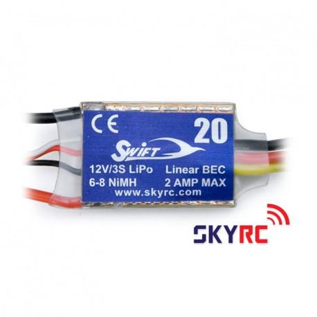 SkyRC Swift ESC 20A
