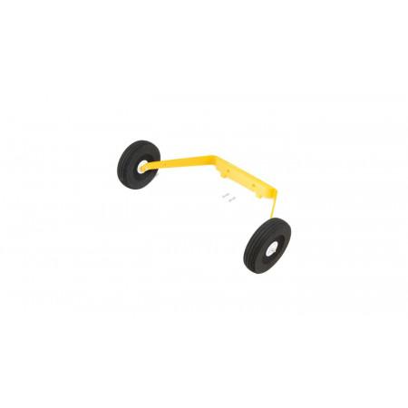 Landing Gear Set: Air Tractor