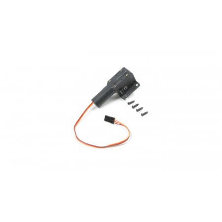 E-Retract Unit: Main Gear 80mm EDF