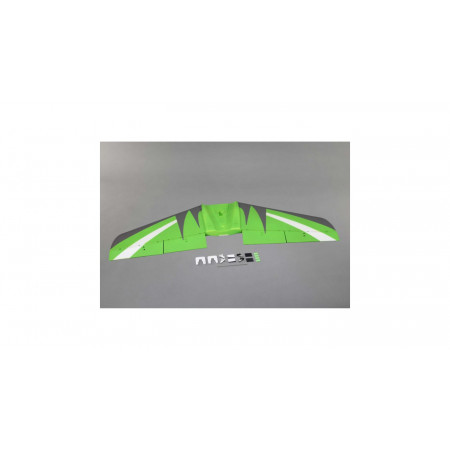 Wing: HAVOC Xe 80mm EDF Sport Jet