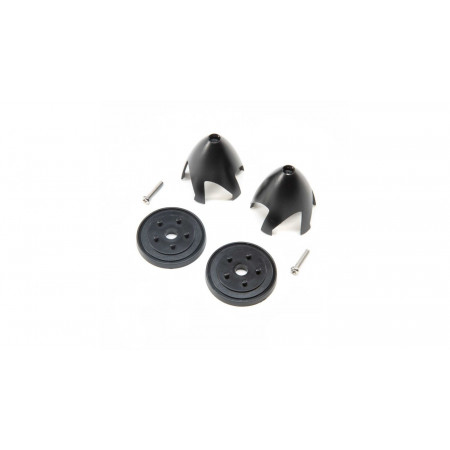 Spinner Set, Updated Design (pair): EC-1500