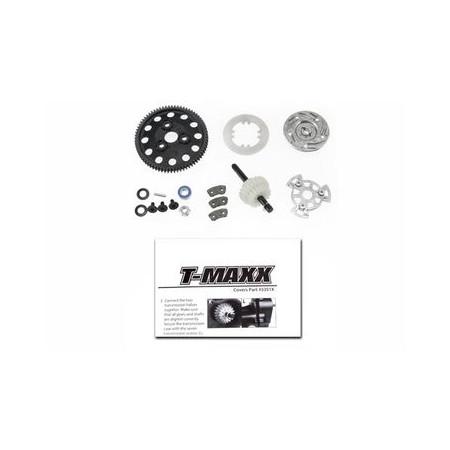 Traxxas 5351X Torque control Slipper Upgrade