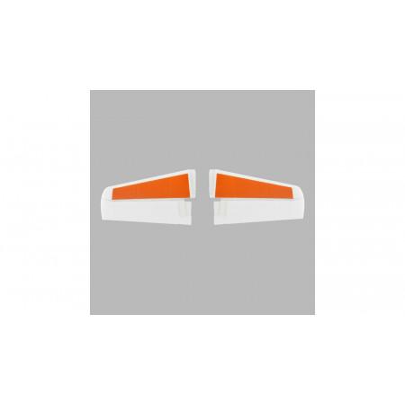 Horizontal Stabilizer: EC-1500