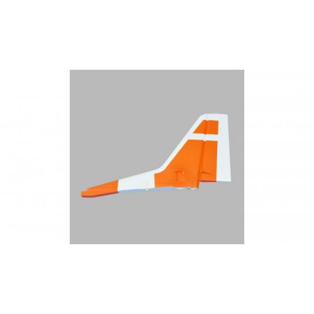 Vertical Stabilizer: EC-1500