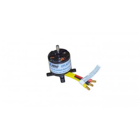 BL15 Brushless Outrunner Motor, 650Kv