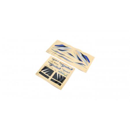 Decal Sheet: Mini Apprentice S