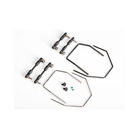 Krängningshämmare XO-1 Fram och Bak