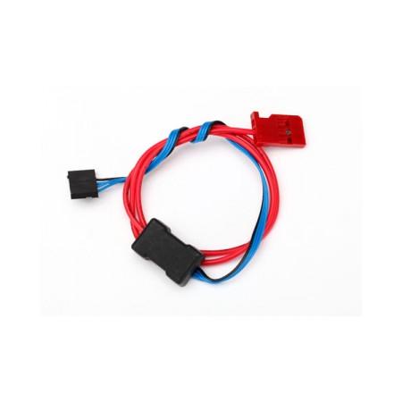 Sensor Volt Auto-detectable