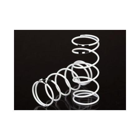 Stötdämparfjäder Vit (GTR Long) (0.767 svart) (2)