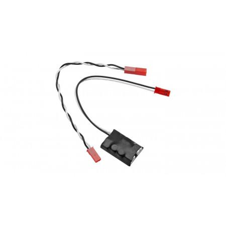 3-Port High Output LED Controller