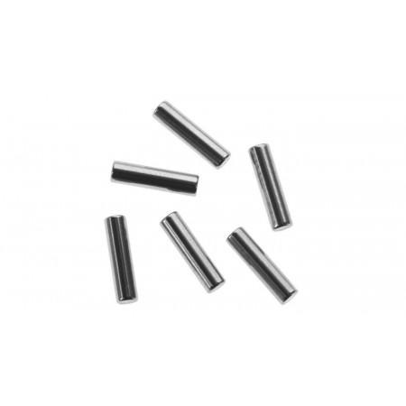 Pin 2x8mm (6)