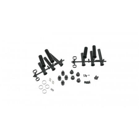 WB8 Driveshaft Set (2pcs)