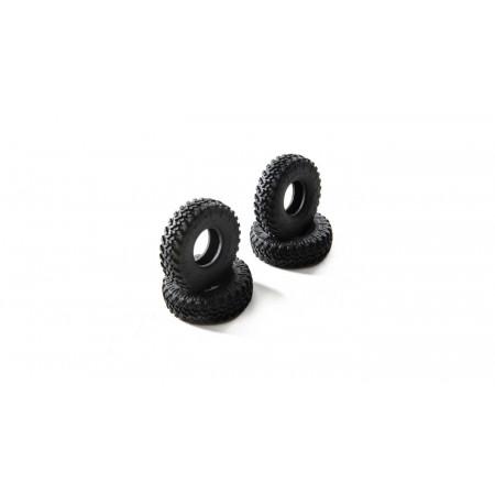 1.0 Nitto Trail Grappler, Monster Truck Tires (4pcs)