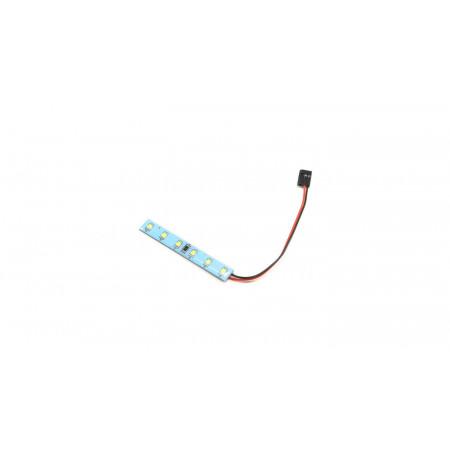 LED Light Bar: 1/18 Temper 4WD Gen 2