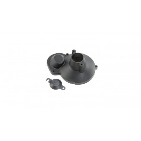 Gear Cover: 1/10 2WD Axe MT