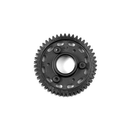 2-Speed Gear 47T (2nd)