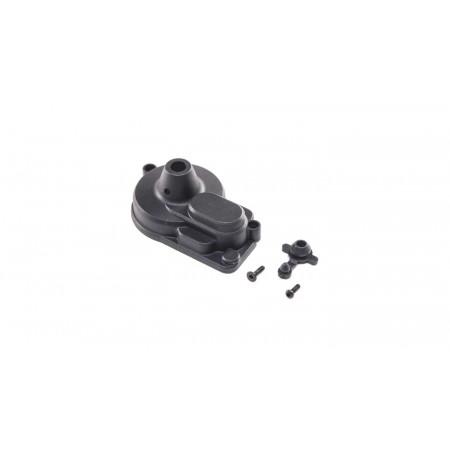 Gear Cover with Plug: Mini-T 2.0