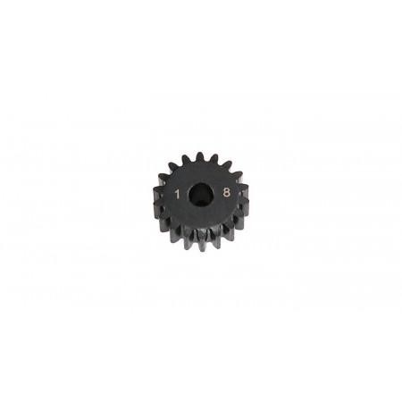 1.0 Module Pitch Pinion, 18T: 8E, SCTE