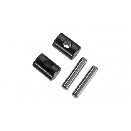 Universal Joint Rebuild Set Front or Rear (2)