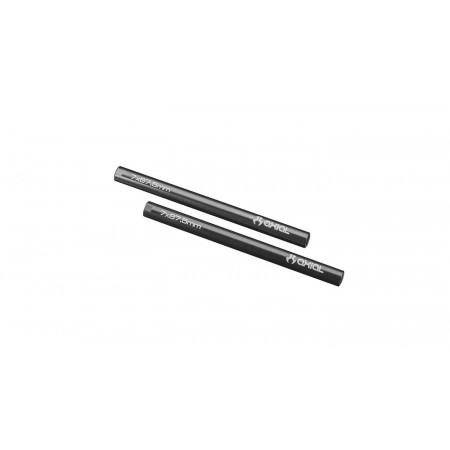Threaded Aluminum Link 7X87.5mm Grey (2)