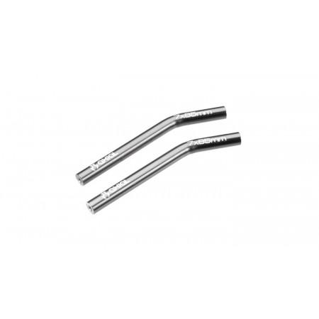 Hi-Clearance Threaded Aluminum Link 7x85mm