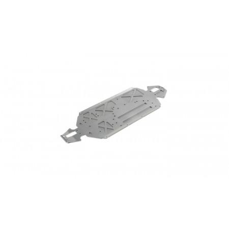 Aluminum Chassis: Tenacity Pro