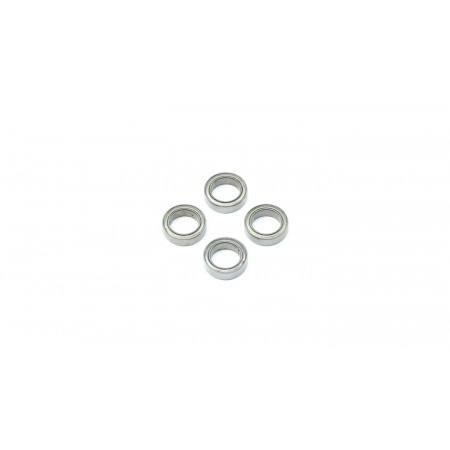 10x15x4mm Ball Bearings (4)