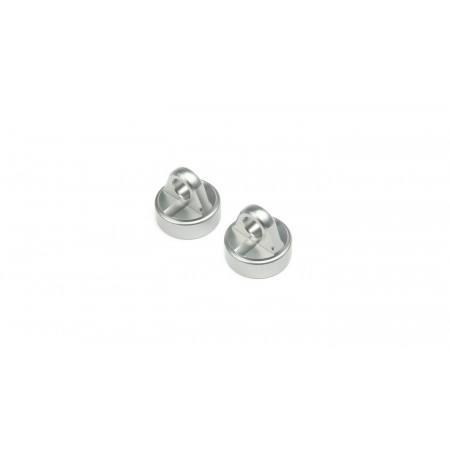 Aluminum Shock Caps: Tenacity Pro