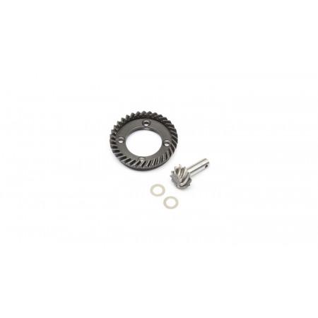 Rear Ring and Pinion Gear Set: TENACITY ALL
