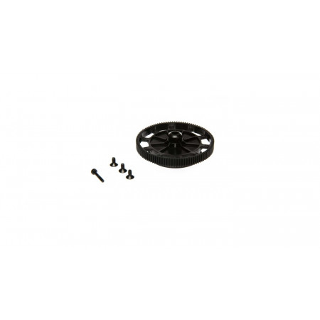 Main Gear Front Belt Pulley: Fusion 180