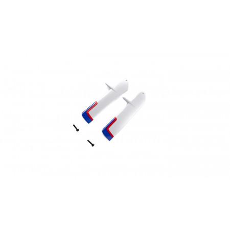 Rotor Blade Set: mCP X BL2