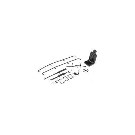 Molded Accessories: Aerotrooper 25