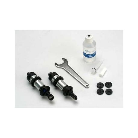 Stötdämpare GTR Komplett Aluminium (2)