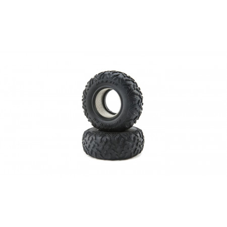 1.2 1.55 Maxxis Bighorn 2.0, S30 Compound (2pcs)