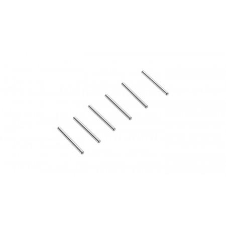 Pin 2x20mm (6)