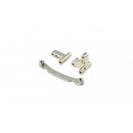 Steering Rack (Aluminum): Yeti Jr.