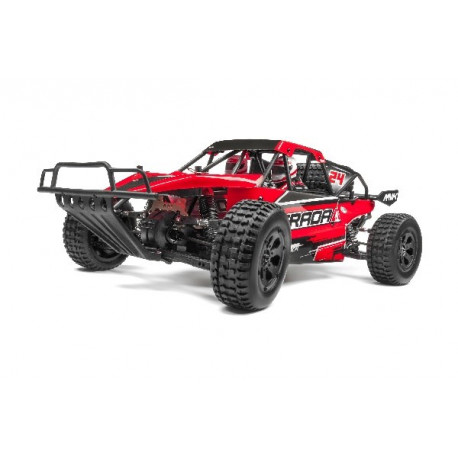 STRADA DT BRUSHLESS
