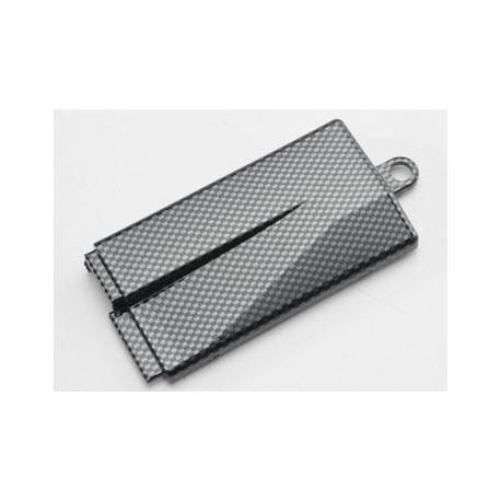 Lock Batterilåda Exo-Carbon Jato