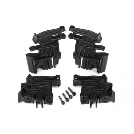 Fäste Batterihållare (2)