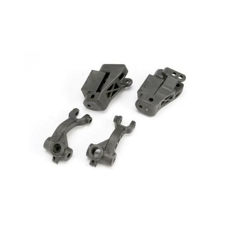 Styrspindlar/ Casterblock 25gr (2+2) Jato